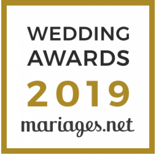Prix WeddingAwards 2019