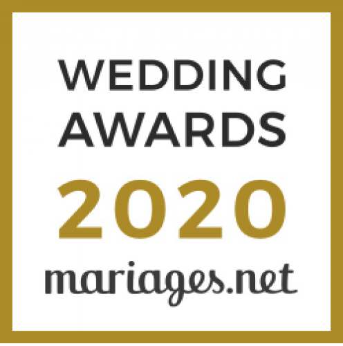 Prix WeddingAwards 2020