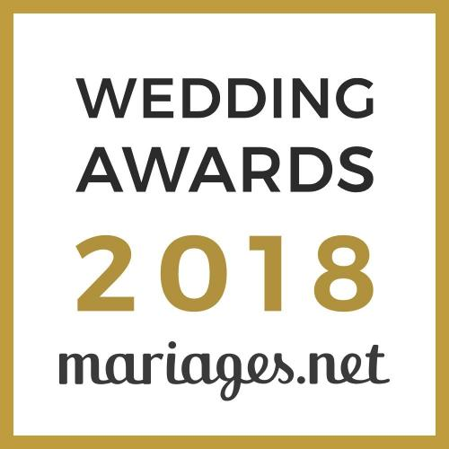 Prix WeddingAwards 2018